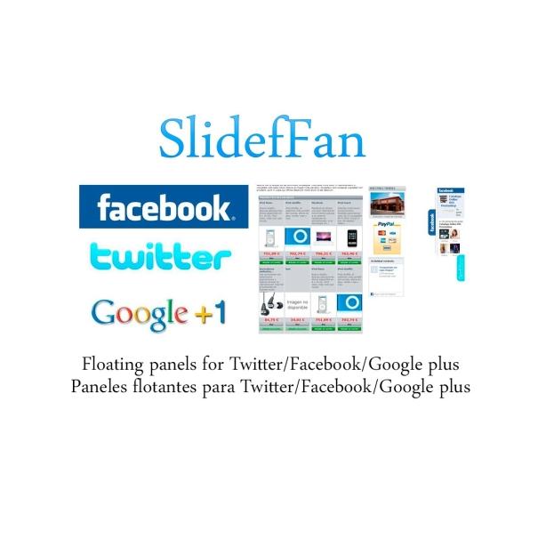 SlideFfan