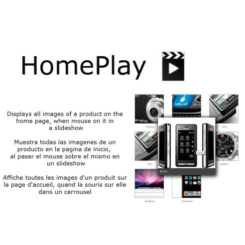 HomeShow-prestashop
