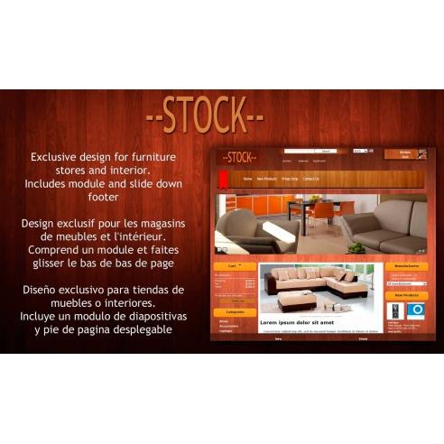 Stock - PS 1.4