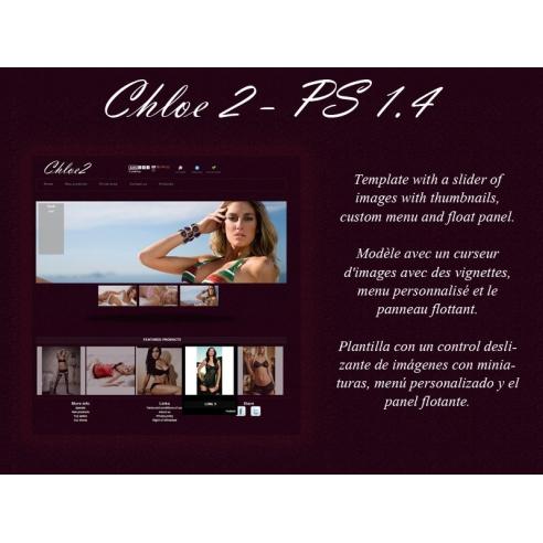 Chloe 2  - PS 1.4