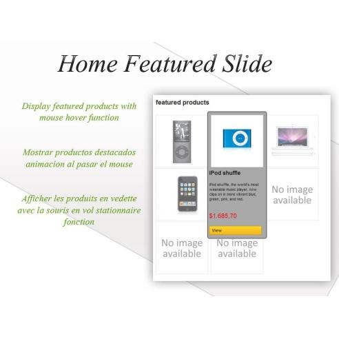 HomeFeatured Slide