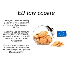 EU law cookie