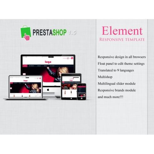 Element- PS 1.5