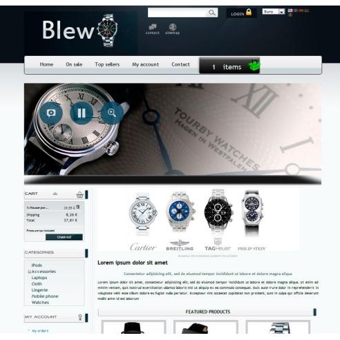 Blew - PS 1.4